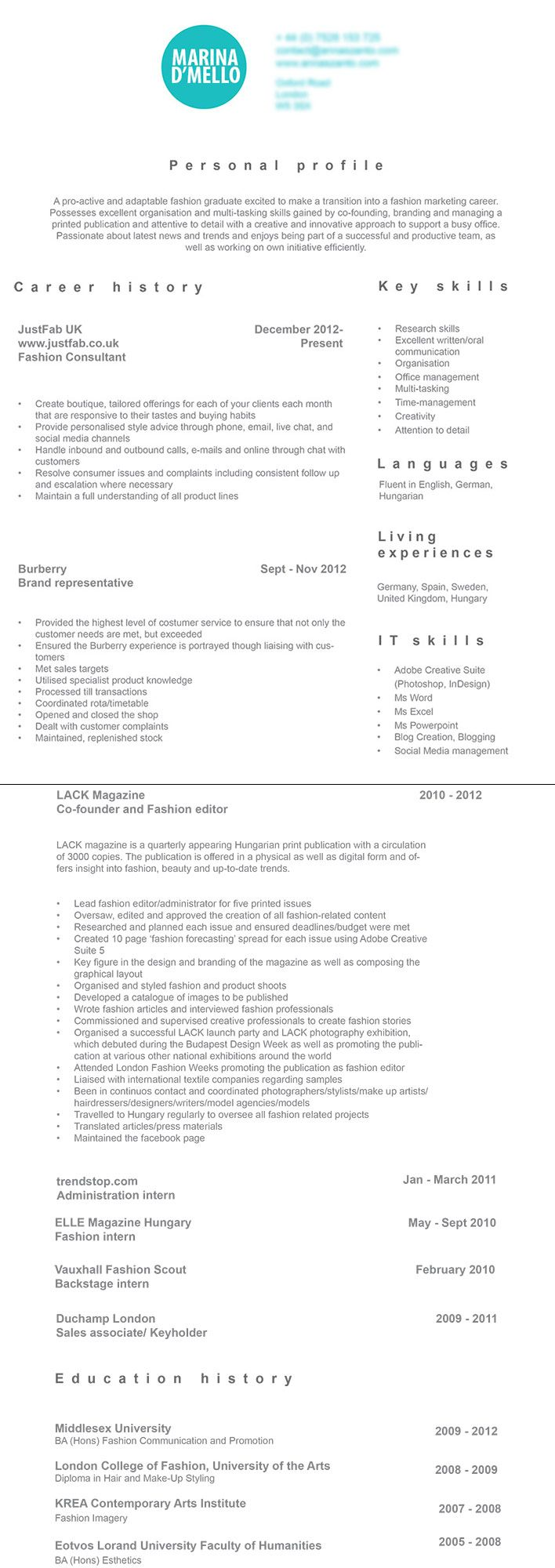 Resume Writing Services Cv Writing Services